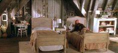 Practical Magic movie house-attic 3