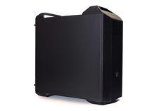Review Gabinete Cooler Master Mastercase 5 http://bit.ly/1SJxjoD