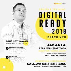 Promo !!! +62812 8214 5265 | Kursus Digital Marketing Institute 2018, Kursus Digital Marketing Optimization 2018