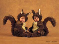 Fotógrafa: Anne Geddes, la fotógrafa de los niños