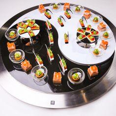 #bocusedor #bocusedorasiapacific2018 #contest #gastronomy #chefs #food #cooking #platter #teamchina