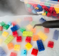 How to Safely Sanitize Toys | HomeRight