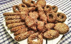 Quick Keto pretzels – ideal food for the road