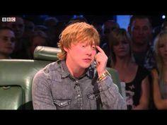 Rupert Grint interview and Lap - Top Gear - BBC