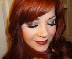 Vanity and Vodka: Rose Marie Shadows 2013 Fall Collection