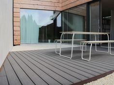 Wpc Auf Balkon Verlegen 15 best wpc terrassendielen verlegen / wpc unterbau images on