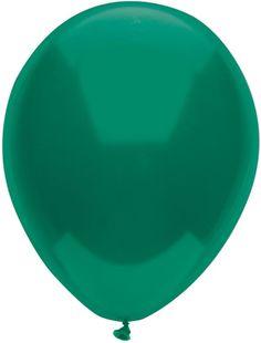 12 inch Round Latex Balloons 15CT