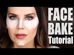 Beauty School: How to Bake Your Face - Pampadour