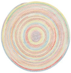 Baby's Breath Lily Kids Area Rug
