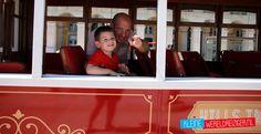 Hills Tram Car Tour Lissabon