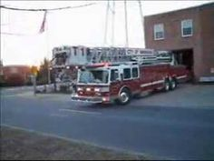 FIRETRUCKS - YouTube