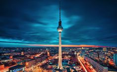 11 Of The Best Free Things To Do In Berlin! - Hand Luggage Only - Travel, Food & Home Blog