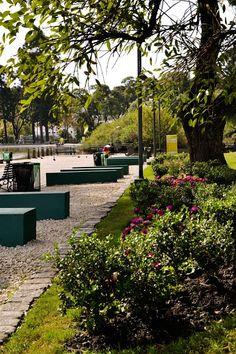 Parque Centenario BUENOS AIRES