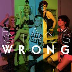 "Blaxy Girls cu noua piesa ""Wrong"""