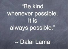 Dalai Lama - Amy Neumann: 14 Quotes to Inspire You