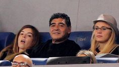 Maradona Accused Of Taking Four Doses Of Viagra Daily To Keep Up With Girlfriend - http://streetsofnaija.net/2014/12/maradona-accused-of-taking-four-doses-of-viagra-daily-to-keep-up-with-girlfriend/