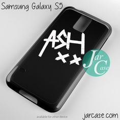 5 seconds of summer ash Phone case for samsung galaxy S3/S4/S5