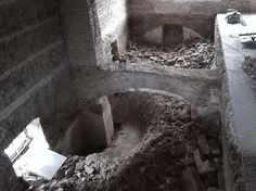 Reinforcement of carrying pillar base Carry On, Concrete, Base, News, Hand Luggage, Cement
