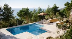 Villa Maia - on the island of Hvar. Gorgeous!
