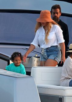 Beyonce World, Beyonce Family, Beyonce Dancers, Carter Kids, Carter Family, Beyonce Style, Blue Ivy, Beyonce Knowles, Fashion Styles