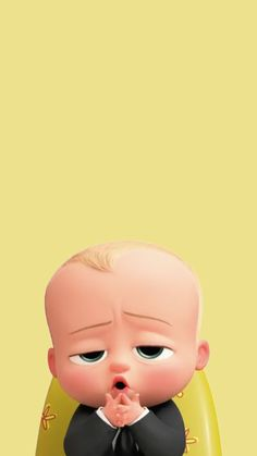 baby wallpaper The Boss Baby Poster Printable Posters For Bossy Vibes Baby Wallpaper, Cartoon Wallpaper Iphone, Cute Disney Wallpaper, Cute Cartoon Wallpapers, Winnie The Pooh Cartoon, Baby Cartoon, Musik Player, Baby Movie, Free Poster Printables