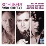 Renaud Capucon - Schubert Piano Trios MP3 Music Download