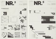 Swiss Poster Collection: 1971 to the present | WANKEN - The Art & Design blog of Shelby White