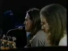 JAMES TAYLOR & CAROLE KING ~ You've Got A Friend