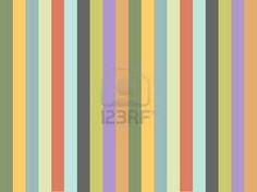 1950s colour palette - Google Search