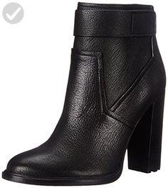 Calvin Klein Jeans Women's Lacina Boot, Black, 10 M US - All about women (*Amazon Partner-Link)