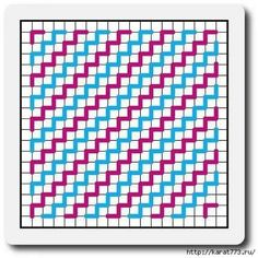 10 besten wiggly crochet bilder auf pinterest teppich h keln h kelmaschen und garne. Black Bedroom Furniture Sets. Home Design Ideas