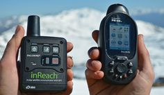 No cell phone signal, not an issue if you have inReach by DeLorme!