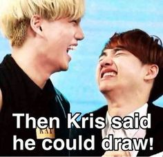 hey dont diss kriscasso