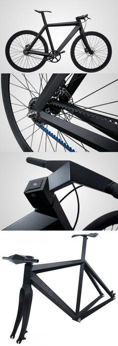 Nighthawk Bicycle