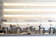 Samovar Tea Bar. San Francisco.