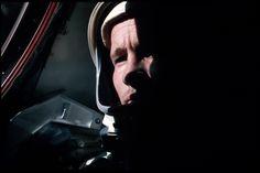 Ed White, Gemini IV, 1965.