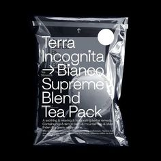 Packaging design for Terra Incognita by Semiotik Design, 2018 Beauty Packaging, Brand Packaging, Design Packaging, Tea Packaging, Packaging Ideas, Design Agency, Identity Design, Brand Identity, Packing