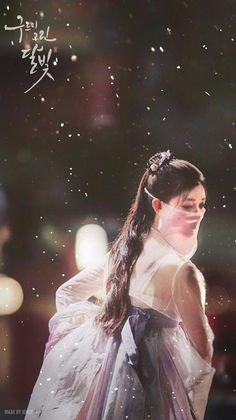 Kim Yoo-jung : Moonlight Drawn By Clouds 2016