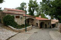 Pia do Urso  Construção tradicional Portugal