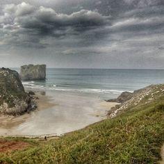 #Llanes #Asturias