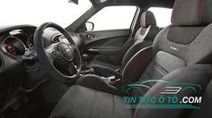 Cabin của Nissan Juke sẽ rộng rãi hơn và được thiết lập cho một sự thay đổi lớn.