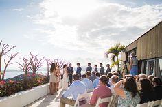 island weddings Beautiful Wedding At Kalorama