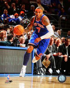 Carmelo Anthony #knicks