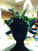 faerie head dress | Horns, Crowns and Headdresses on #FairyDoorsAndMore - deviantART