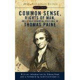 Common Sense, The Rights of Man and Other Essential Writings of Thomas Paine (Signet Classics) (Mass Market Paperback)By Sidney Hook