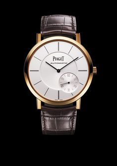 Classic Piaget Watches