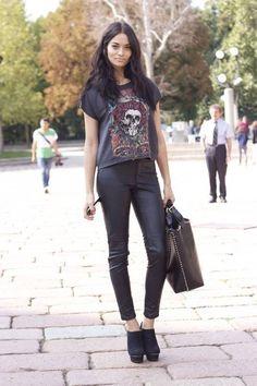 Cool Urban Fashion Styles for Women | FashionateDesires.Com ...