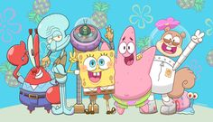 DeviantArt is the world's largest online social community for artists and art enthusiasts, allowing people to connect through the creation and sharing of art. Wie Zeichnet Man Spongebob, Spongebob Friends, Spongebob Cartoon, Spongebob Drawings, Nickelodeon Spongebob, Spongebob Memes, Spongebob Squarepants, Cute Cartoon, Cartoon Drawings