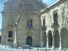 Museo Arqueológico Municipal de Alcoy Camilo Visedo Moltó  #Alcoy #Alcoi #InfoFestaFitur