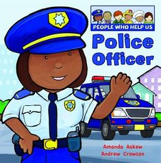 1000+ images about Community Helpers on Pinterest ...